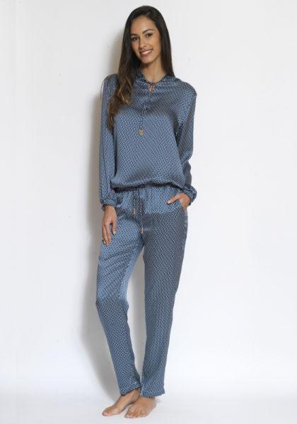 Paloma Blue Venice Pants