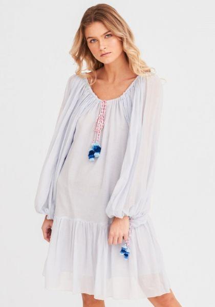 Pitusa Pea Short Dress