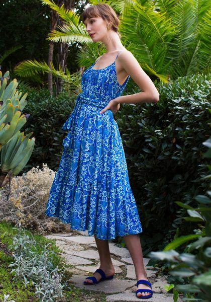 Rhode Resort Lea Dress Tapestry