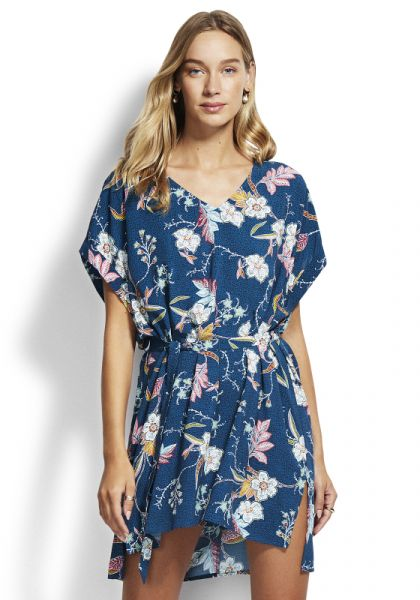 Seafolly Balinese Retreat Coverup