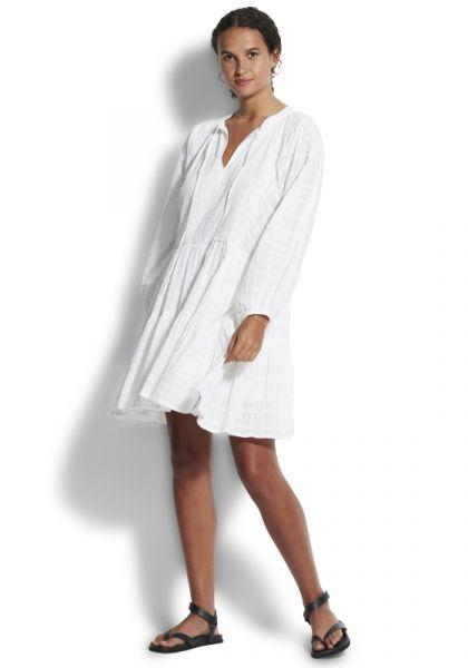 Drifter Tiered Dress