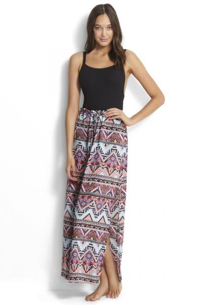 Seafolly Sahara Nights Skirt