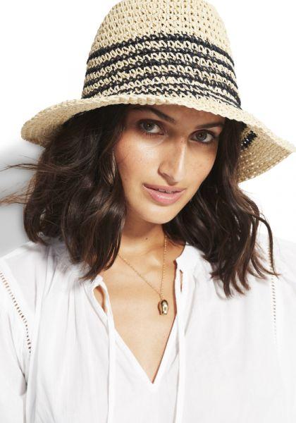 Seafolly Stripe Soleil Hat