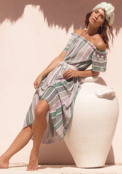 Bella Maxi Dress