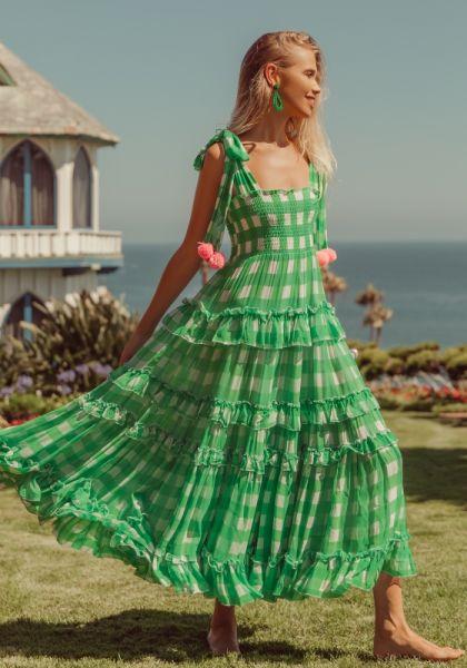Sundress Berenice Dress