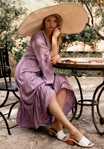 Sundress Claudia Maxi Dress