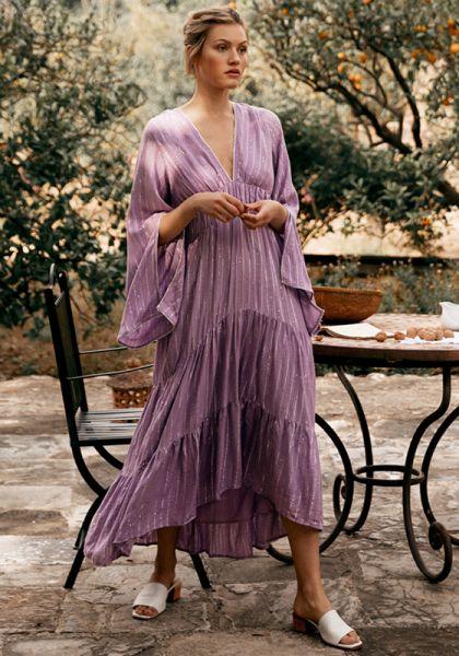 Claudia Maxi Dress