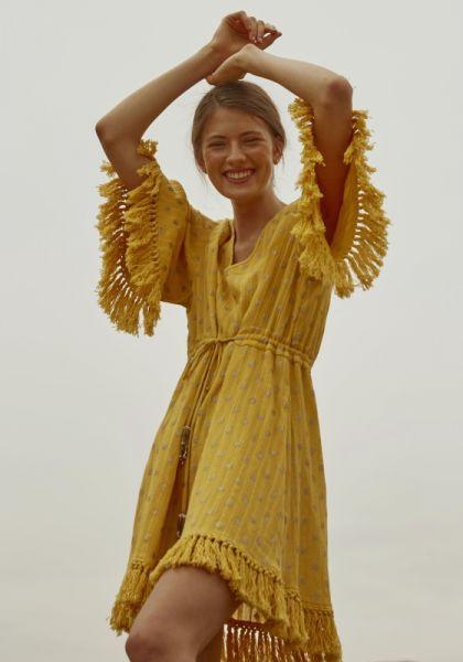 Sundress Janna Dress BAnana