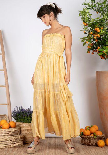 Sundress Jonquille Dress