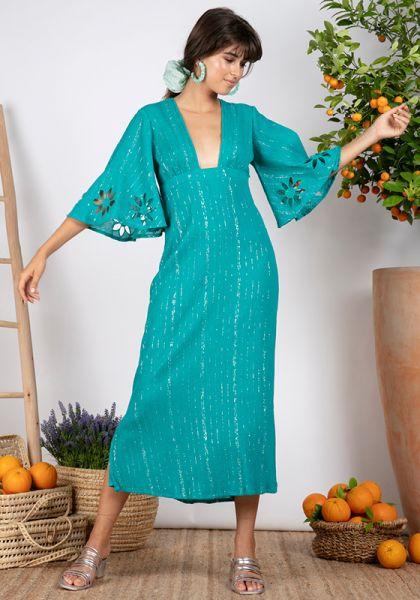 Sundress Marina Maxi Dress