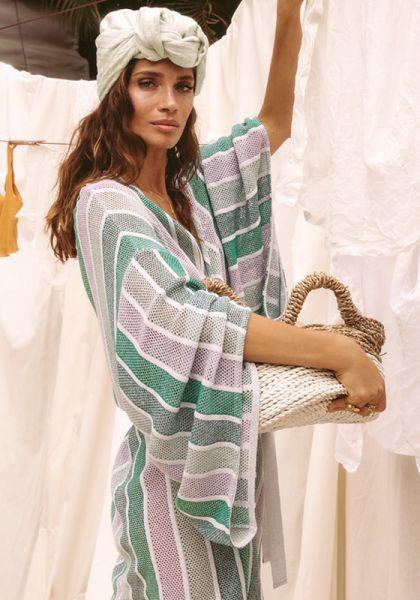 Ninon Kimono Dress