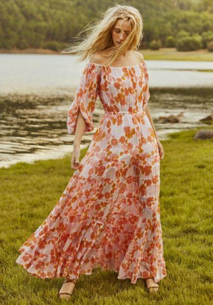 Sundress Salome Dress