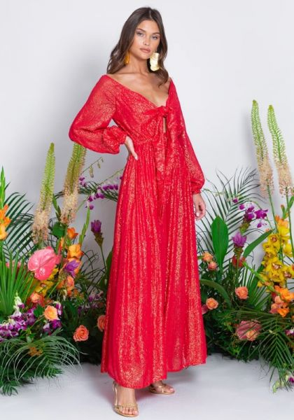 Sundress Victoire Dress