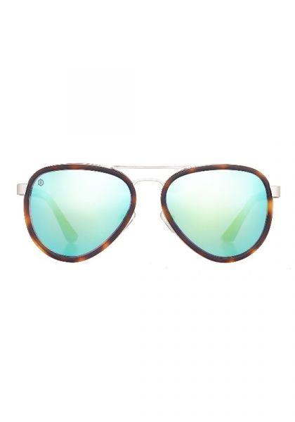 Voyager Sunglasses Tortoise Shell