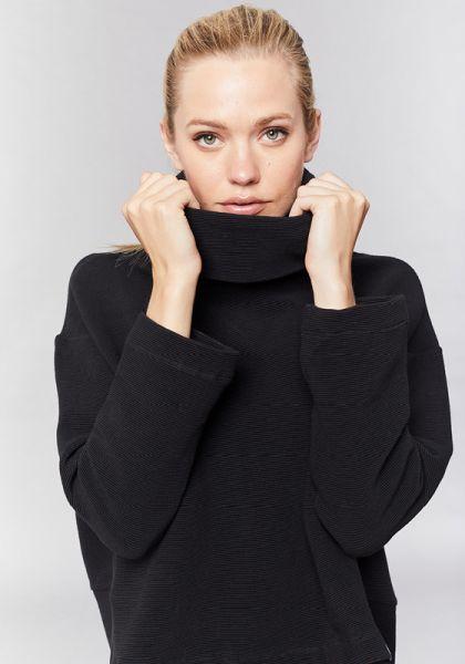 Varley Colina Sweatshirt Black