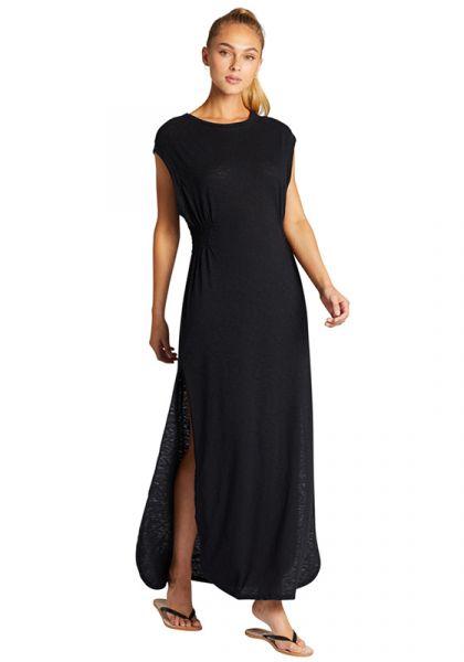 Vitamin A Florence Dress Black
