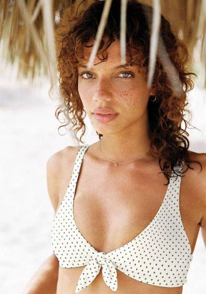 Lou Bikini Rumba Dots