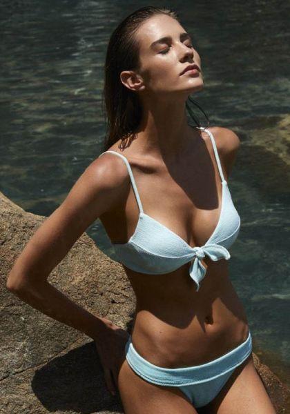 Vix Maldives Knot Bralette Bikini