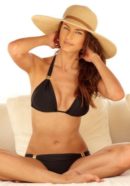 Vix Black Bia Bikini