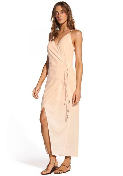 Zoey Long Dress