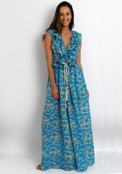 Yvonne S Marie Antoinette Dress