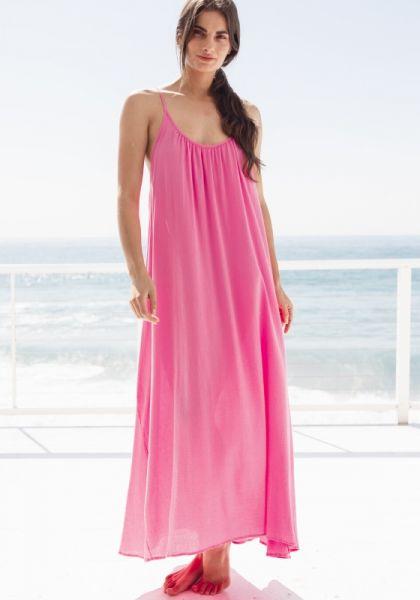Tulum Dress Peony