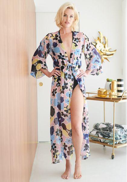 Alexandra Miro Maxi Belina Gown