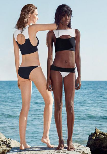 All Sisters Hepworth Bikini
