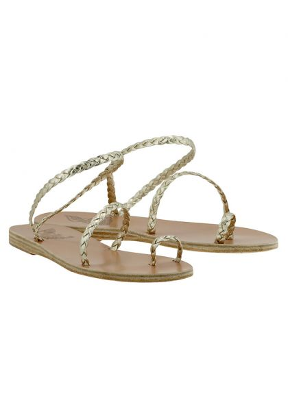 Ancient Greek Eleftheria Sandals