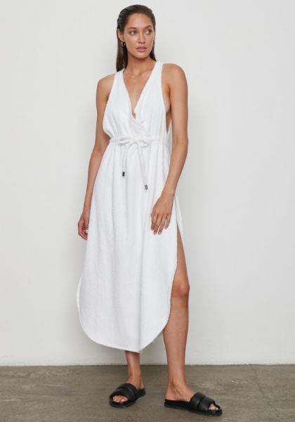 Atoir Erica Dress White