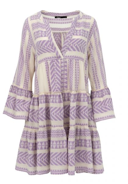 Devotion Ella DRess Lilac