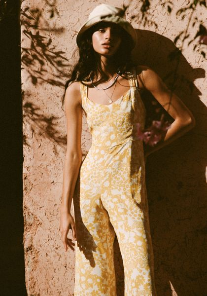 Faithfull The Brand Kasbah Jumpsuit