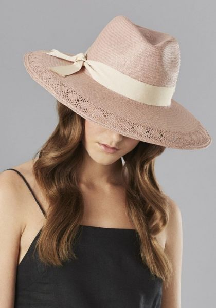 Helen Kaminski Avia Hat