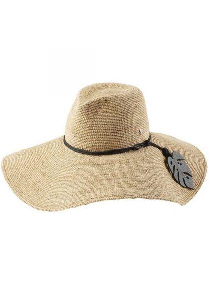 Helen Kaminski Verde Hat