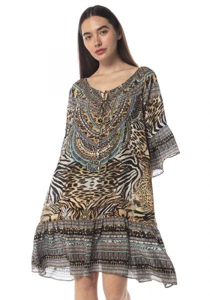 Inoa Savannah Gypsy Dress