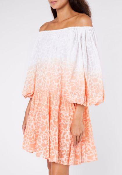 Juliet Dunn boho Dress