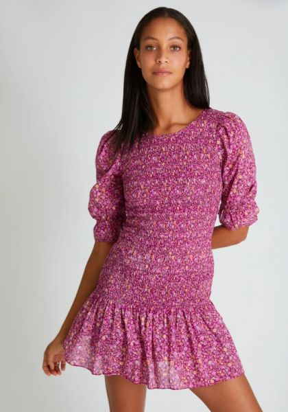 LoveShackFancy Luppa Dress