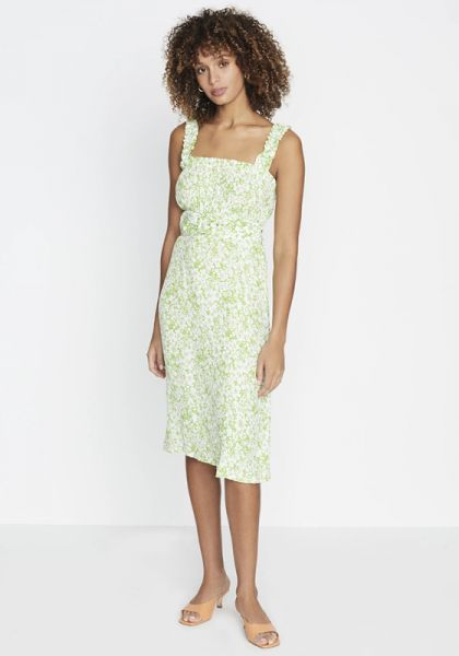 Faithfull the Brand Mae Floral DRess