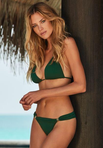 Melissa Odabash Grenada Bikini Forest