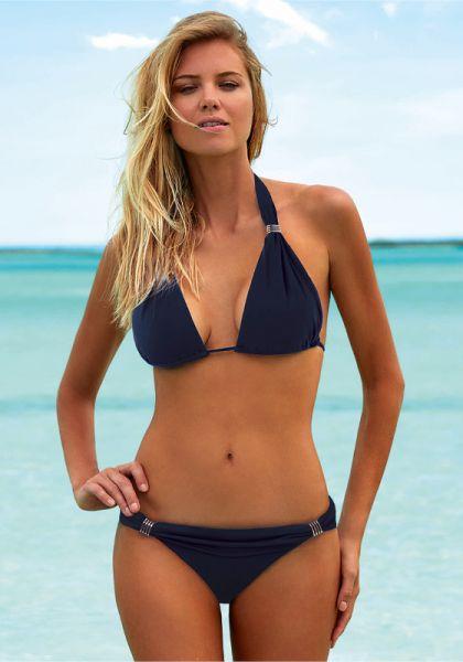 Grenada Bikini Navy