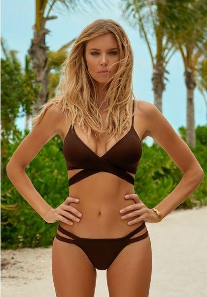Melissa Odabash Indonesia Bikini