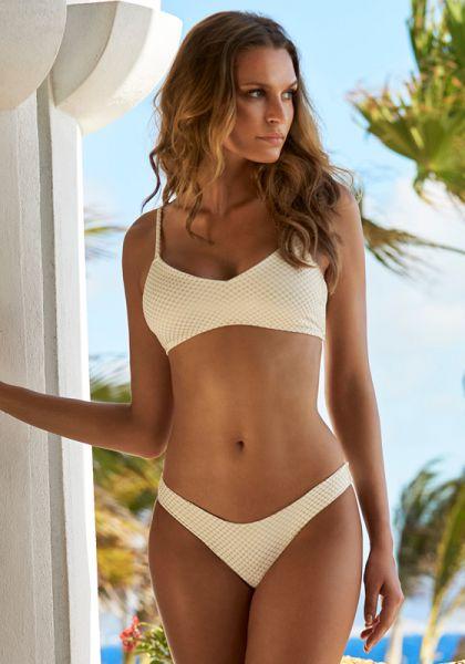 Melissa Odabash Vienna Bikini Hexagon
