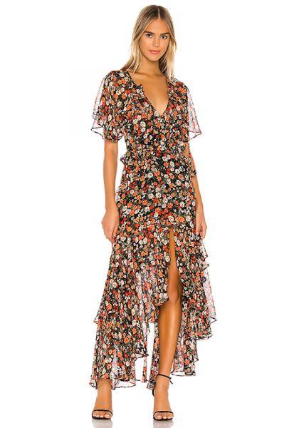 Misa Los Angeles Katarina Dress