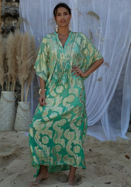 Miss June Bodhi Kaftan