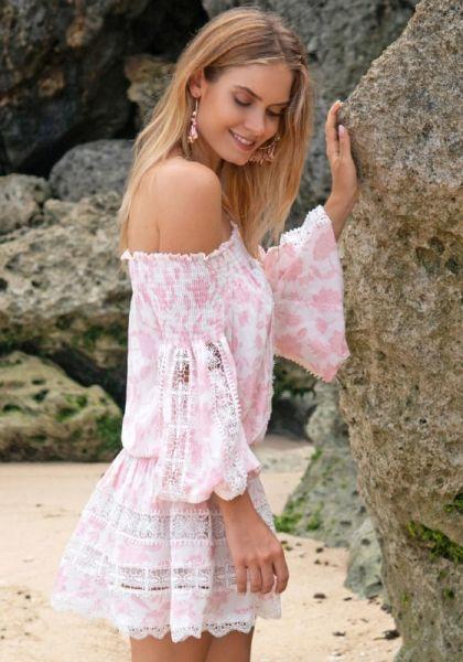 Miss June Maeva Dress