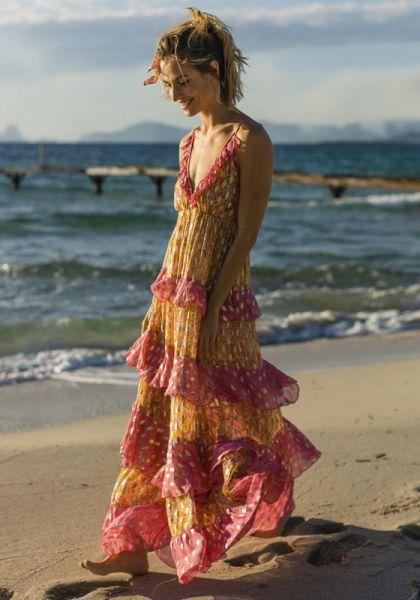 Miss June Moon Dress