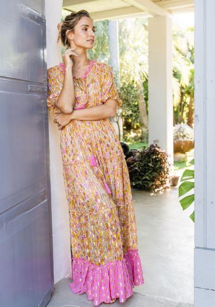 Miss June Sally Dress