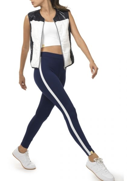 Monreal London Athlete Leggings Indigo