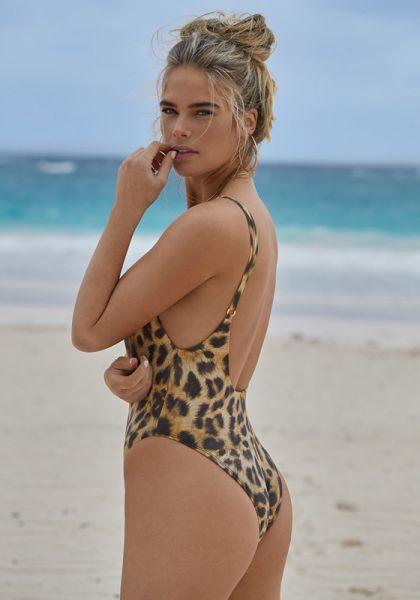 Pily Q Jungle Swimsuit