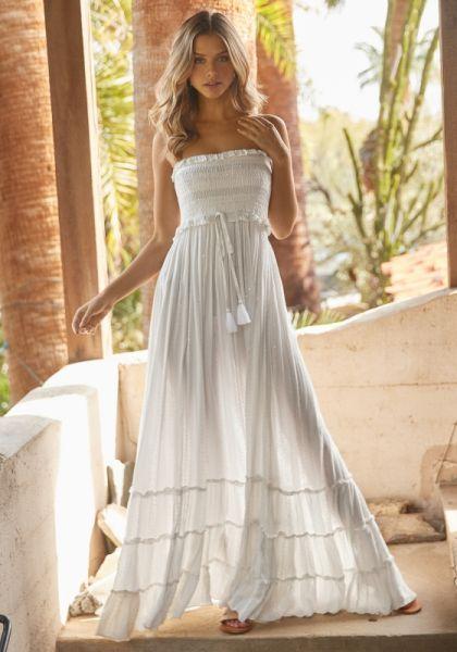PQSwim Charlotte Dress